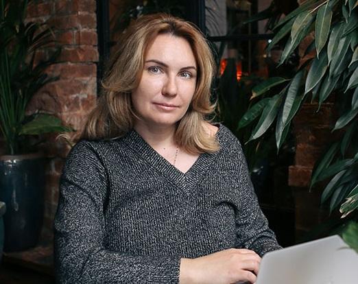 Людмила Теселкина