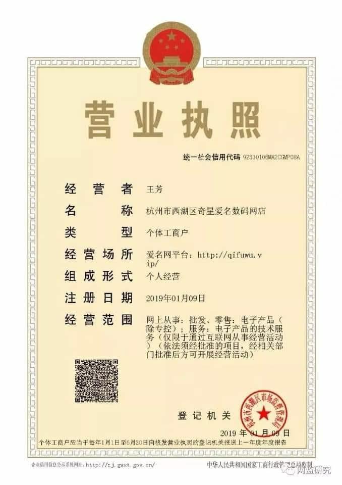 Регистрация ип в китае декларация 2019 3 ндфл видео