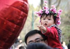 одна семья один ребенок, демография, население, китай, статистика