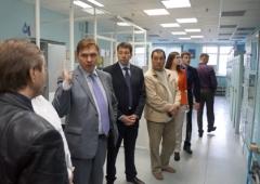 IX форум региональных тпп в омске