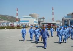 Тяньваньская АЭС, строительство, вторая очередь