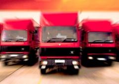 грузовые автоперевозки россия