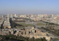 чанчунь, китай, специальная экономическая зона