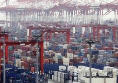 china, export, data, statictics, китай, статистика, экспорт, аналитика, порт шанхай
