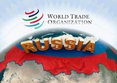 россия, вто, китай, статистика, торговля