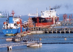 морской торговый флот китай