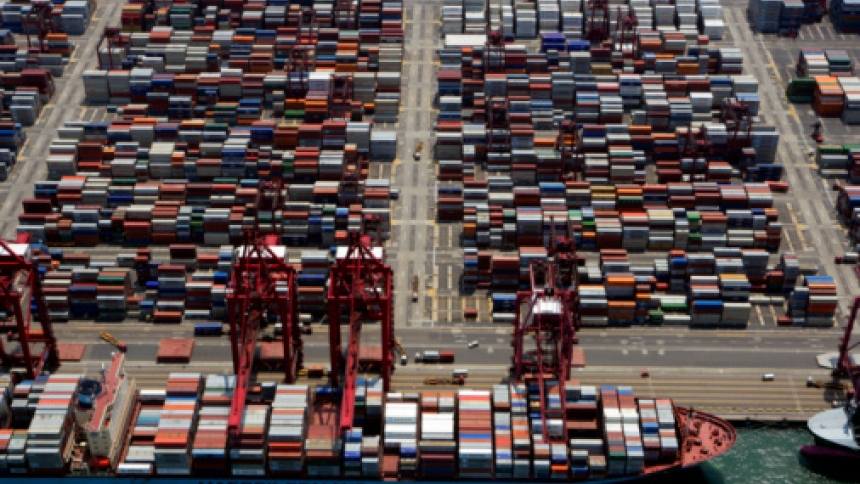 kwai chung container terminal
