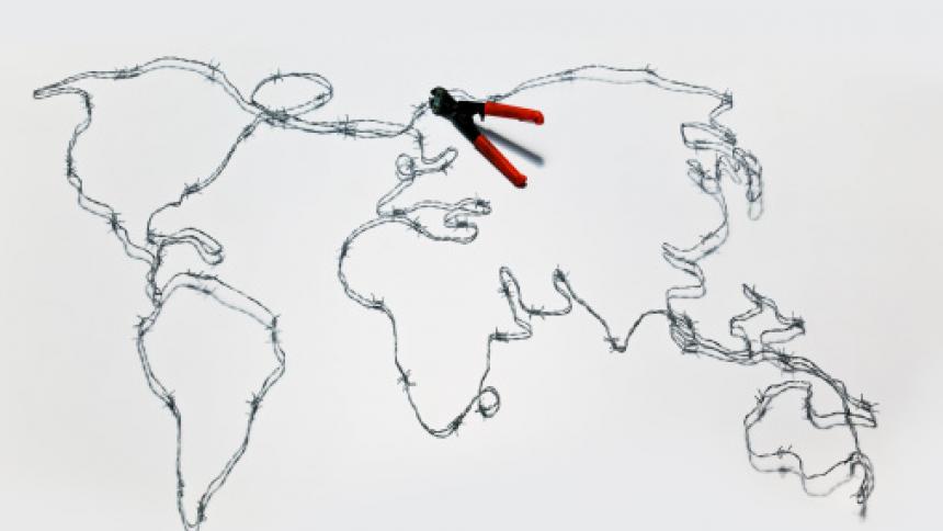 санкции, ЕС, Китай, Россия, бизнес