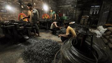 india, manufacturing, china, gdp, usa, logistics, goods, eployment