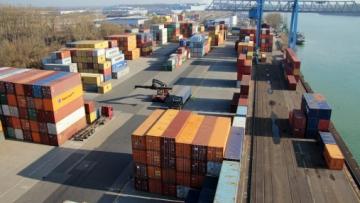 речные перевозки, китай, россия, грузооборот, доставка грузов из китая