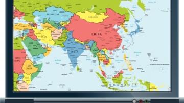 логистика, китай, россия, 2013 год, доставка товаров, бизнес