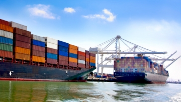 статистика, порты россии, 2013 год, контейнерооборот, порты китая, аналитика, грузооборот, teus