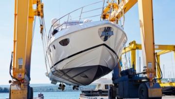 китай, кораблестроение, судоверфи, производство судов, комплектующие для яхт