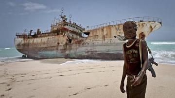 сомалийские пираты, somalia pirates