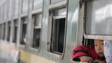 железная дорога, китай, грузоперевозки, доставка грузов, кнр, реформа, экономика