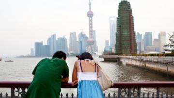 китай, бондовая зона, шанхай, логистический парк