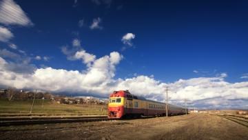 новый шелковый путь, китай, грузоперевозки, железная дорога, доставка грузов, транссиб