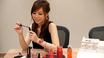 косметика китай бренды
