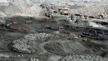 уголь, энергетика, китай, статистика, электричество