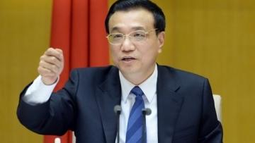 Ли Кэцян, Li Keqiang