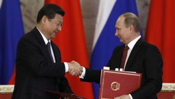 russia china trade