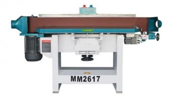Кромкошлифовальные станки Модель MM2617 1200 (мм) /2200(мм) /2500/(мм)