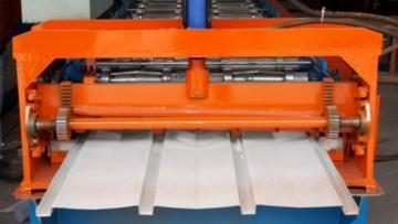 оборудование для производства профнастила 810