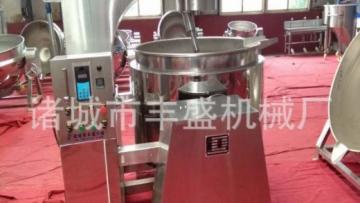 Оборудование для производства пастилы из фруктов