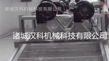 Сушильное оборудование  для производства пастилы из фруктов