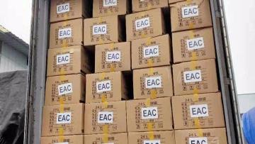 Поиск товара и доставка груза из Китая и Европы