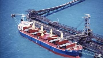 Фрахт судов ( морская перевозка) под  навалочные и насыпные грузы