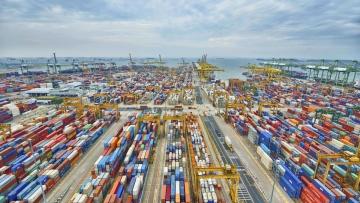 Поиск поставщиков в Китае. Контейнерные перевозки. Таможенное оформление