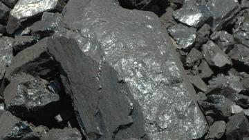 Энергетический уголь