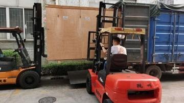 Надёжная доставка из Китая