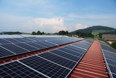 Солнечная энергетика Китая подросла в предыдущем 2016г. до77,42 ГВт