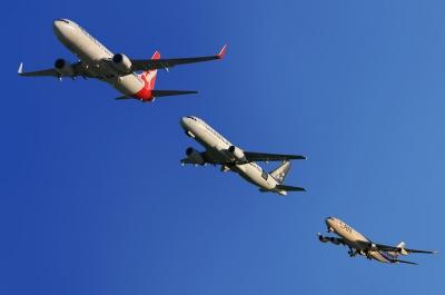 В Китайская республика к 2020-ому году построят и починят 74 гражданских аэропорта