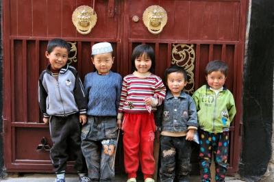 Напереселение бедняков вКитайской республике истратят практически триллион юаней