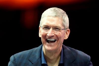 Apple откроет в КНР 1-ый исследовательский центр