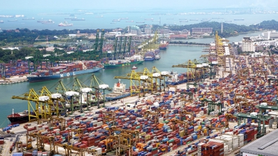 Китайская республика нарастила импорт нефти на13,6%