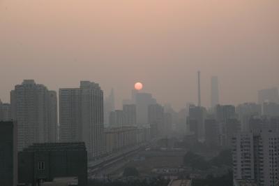 Власти Китайская народная республика выделили $35,8 млрд наразвитие железной дороги встолице Китая