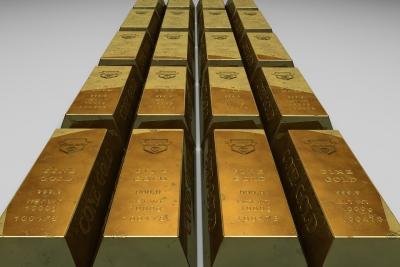 Производство золота в Китайская народная республика будет расти