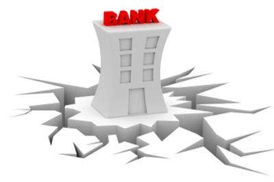 КНР может втянуться вбанковский кризис— Экспертное мнение