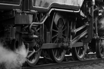 Поезд изКитая прибыл вЛатвию