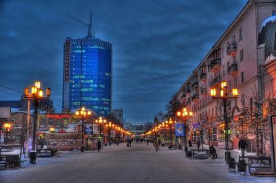 Грузовой поезд изКитая отправлен изкитайского Чжэцзяна вЧелябинск