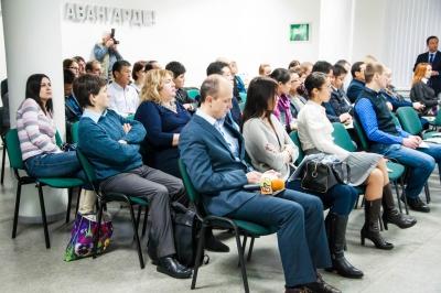 Дни ВЭД 2015 Новосибирск