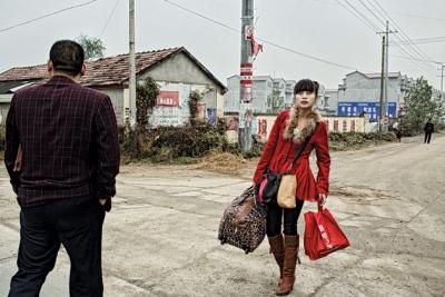 урбанизация, китай, экономика, реформы, прописка в китае