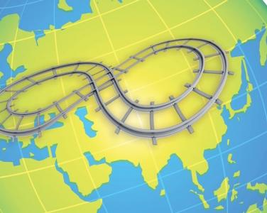 интермодальные грузоперевозки китай европа