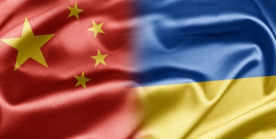 Китай-Украина: последние новости