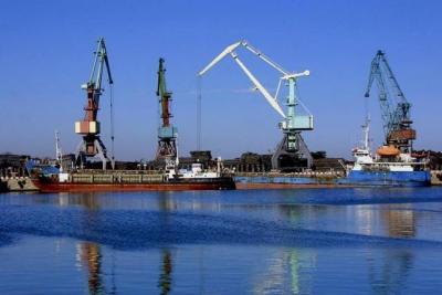 Грузооборот морских портов РФ вянваре-сентябре вырос на5,7%