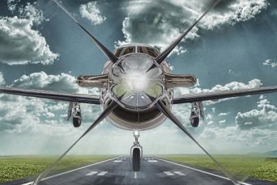 Airbus ждет увеличения объема поставок самолетов порезультатам следующего года на8%